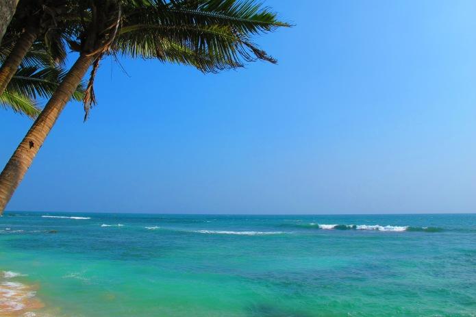 Sri Lanka's stunning