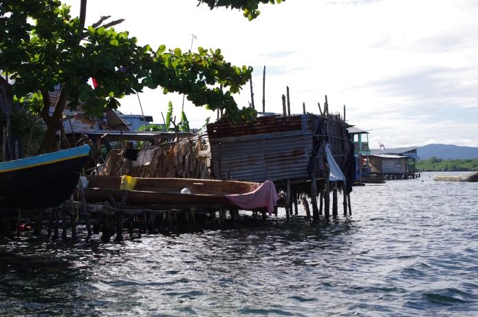 Carti Island