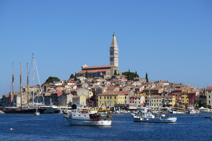 Beautiful Rovinj