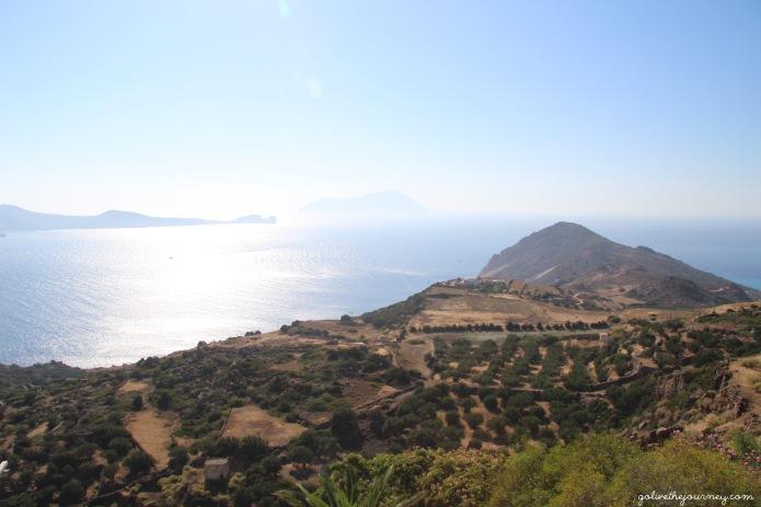 Views from Plaka