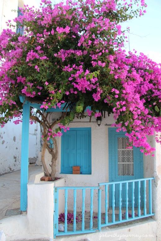 Cute house in Plaka