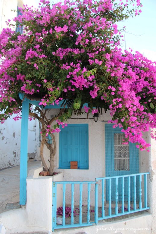 Cute house in Plaka